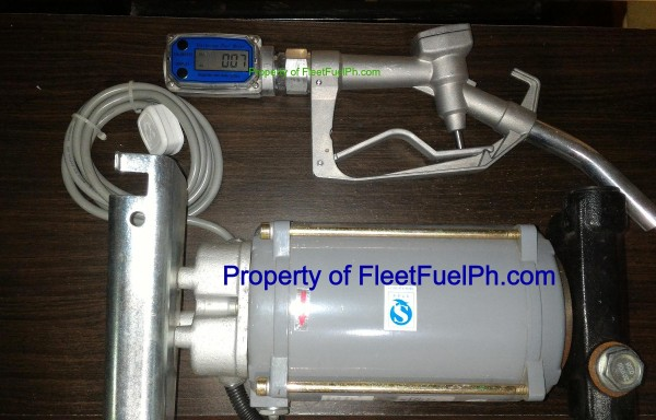 ExYTB-60 Explosion proof Fuel Transfer Pump