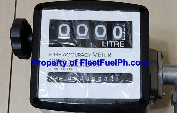 FM120L Analog Flow Meter