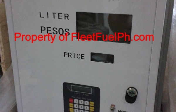 FFCZ-1111 Full Function Fuel Dispenser