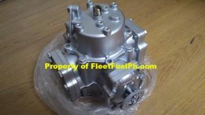 Flowmeter J4