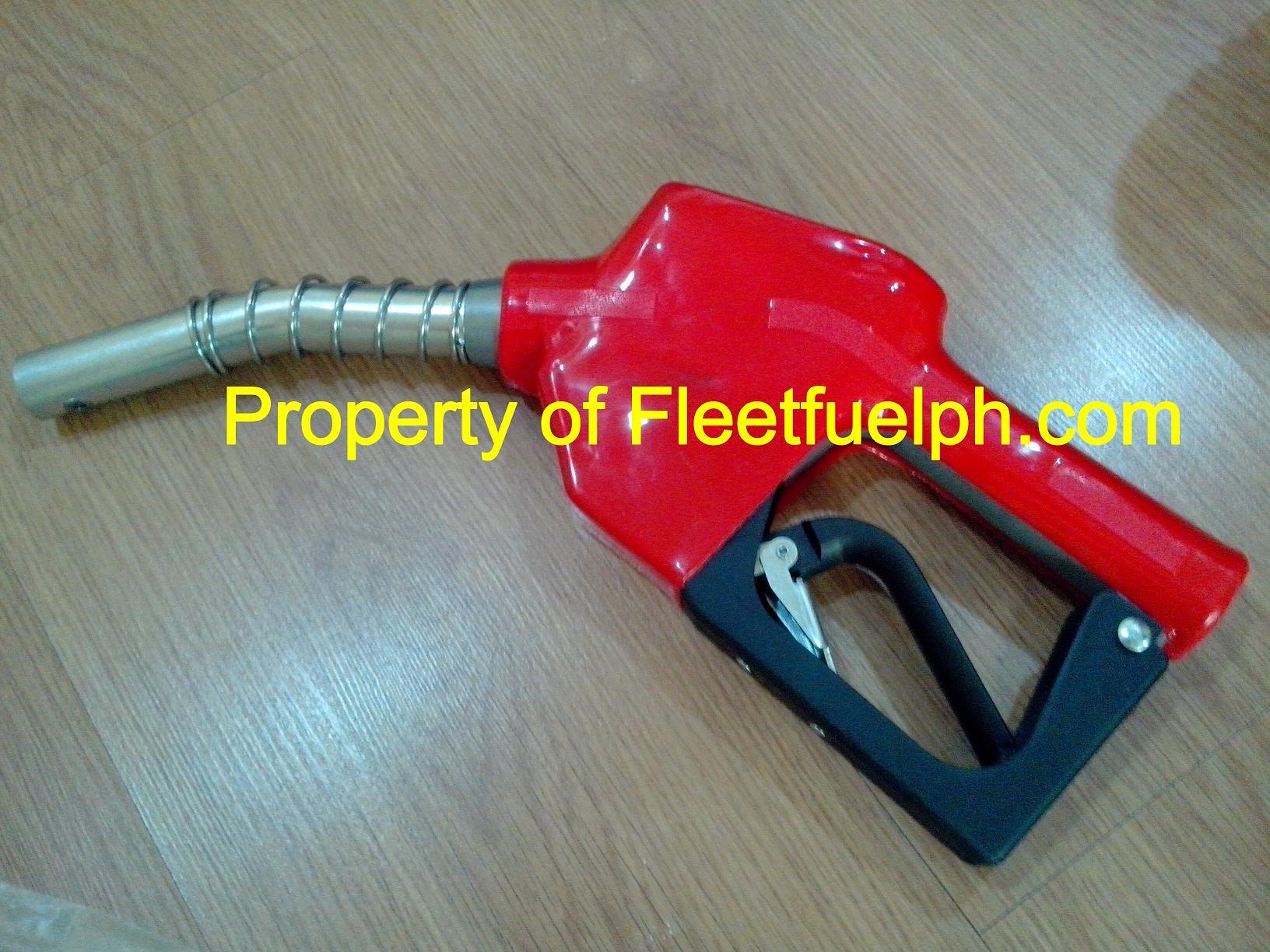 11A Automatic Nozzle