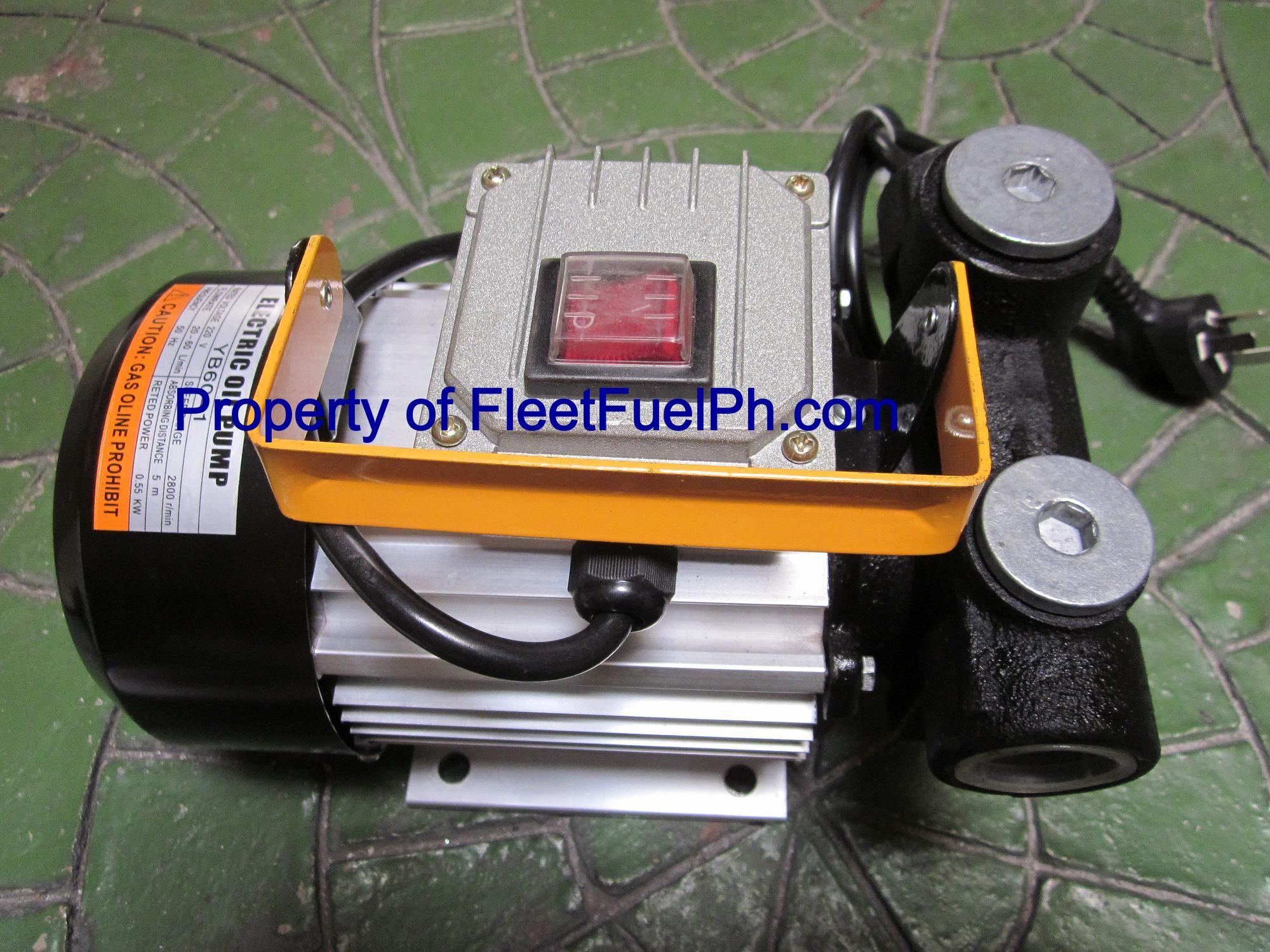 YB-7 Vane Pump