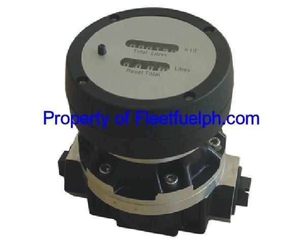 OGM-25 Oval Gear Flow Meter