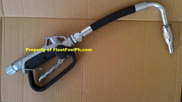 Motor Oil Nozzle