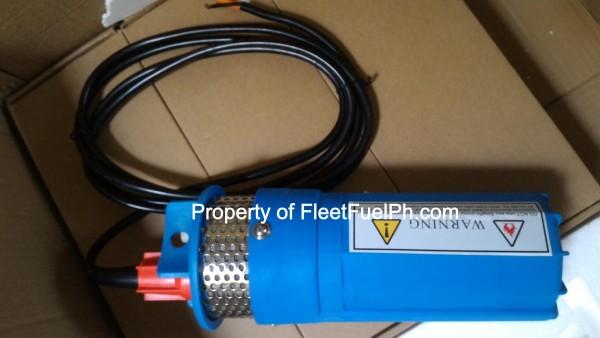 Solar Deep well pump