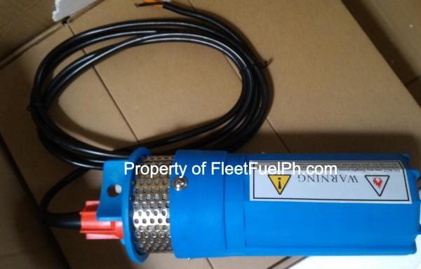 Solar Deep Well Water Pump