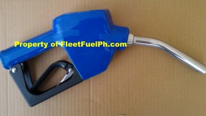 Stainless Automatic Adblue Nozzle