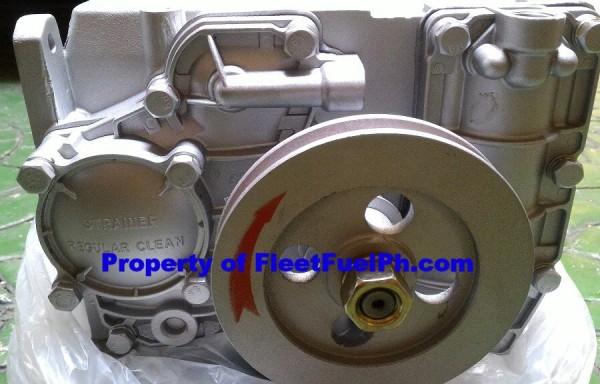 CP5 Gear Pump
