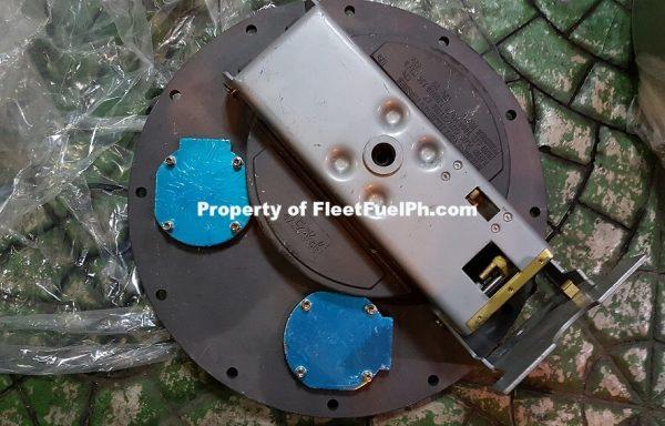 Manhole Cover Bolt Type