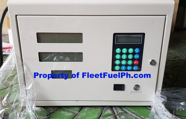 FFDQBEX Fuel Dispenser