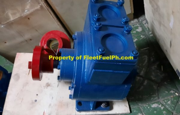 Vane Pump – Resin Type Vane