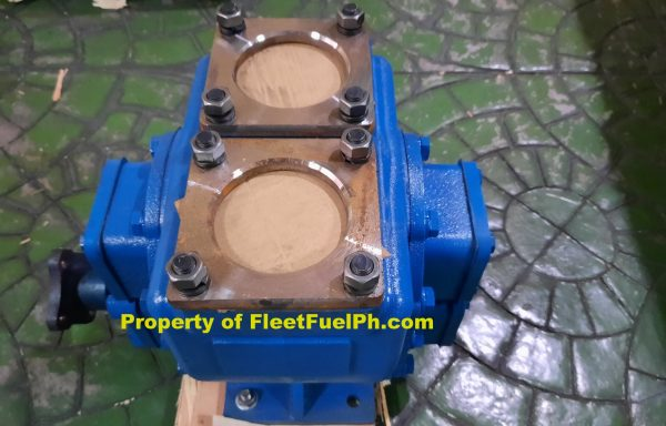 Gear Pump for Fuel Tanker